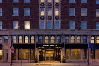 Hotel Retlaw, Trademark Coll by Wyndham