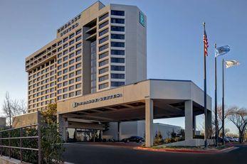 Embassy Stes by Hilton Oklahoma City NW