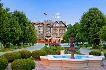 Elms Hotel & Spa