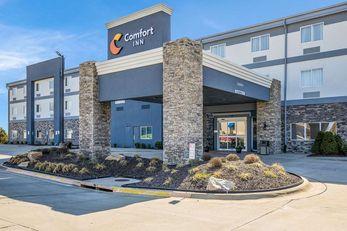 Comfort Inn Bonner Springs