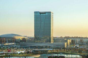 Hilton Tashkent City