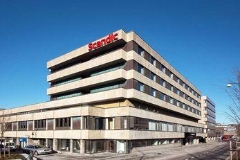 Scandic City Hotel