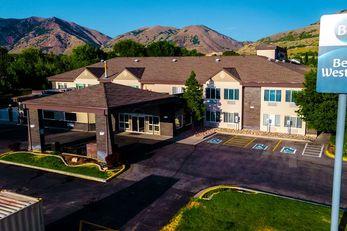 Best Western Brigham City Inn & Suites