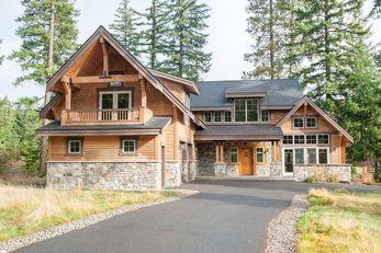 Vacation Homes at Suncadia Resort