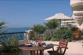 Occidental Lac Hotel Tunis