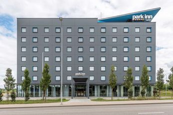 Park Inn By Radisson Vilnius Airport