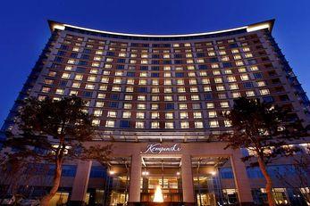 Kempinski Hotel Yinchuan