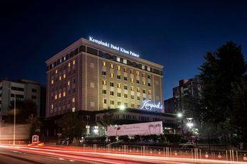 Kempinski Hotel Khan Palace