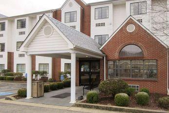 Quality Inn & Suites Prestonburg