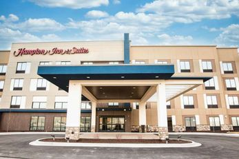 Hampton Inn & Suites Spanish Fork
