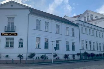 Parkhotel Putbus Superior
