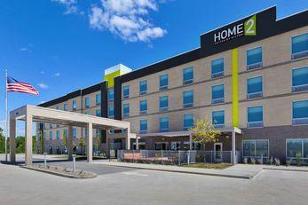 Home2 Suites by Hilton Battle Creek