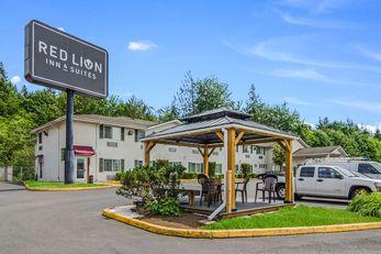 Red Lion Inn & Suites Port Orchard
