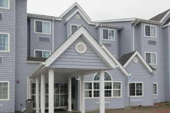 Quality Inn & Suites Caldwell