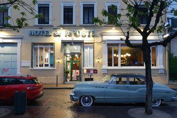 Grand Hotel De La Poste