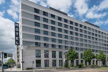 Best Western Plus Welcome Hotel FRA