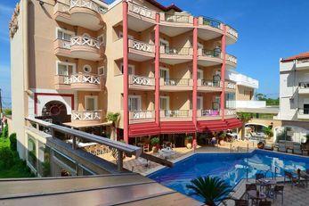 Evilion Sea & Sun Hotels