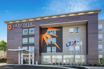 La Quinta Inn Manassas VA-Dulles Arpt
