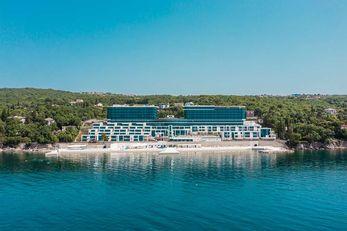 Hilton Rijeka Costabella Beach Resort