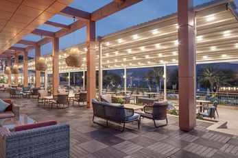 DoubleTree by Hilton Isil Club Resort
