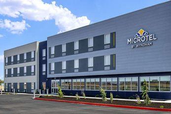 Microtel Inn & Suites by Wyndham George