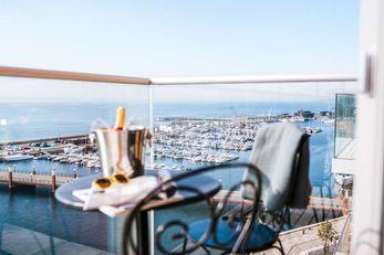 Clarion Hotel & Congress Sea U