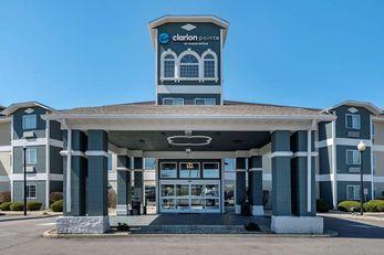 Clairon Pointe Indianapolis Airport Area