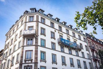 Hotel des Vosges, BW Premier Collection