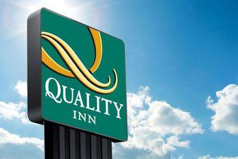 Quality Inn & Suites Fairfield