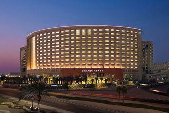 Grand Hyatt Al Khobar Hotel & Residences