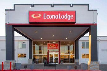 Econo Lodge Ardmore