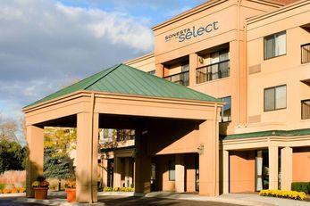 Sonesta Select Chicago Elgin West Dundee