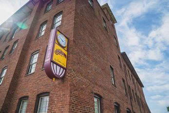 Historic Brookstown Inn Trademark Coll