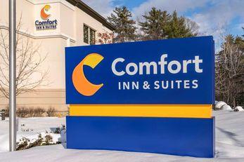 Comfort Inn & Suites Lake George