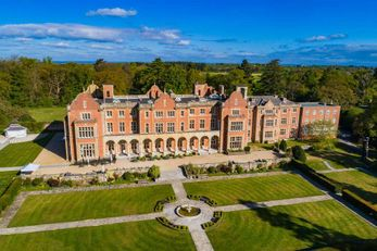 Easthampstead Park Hotel