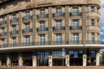 Victor's Residenz Hotel Leipzig
