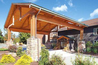 Split Rock Resort & Golf Club