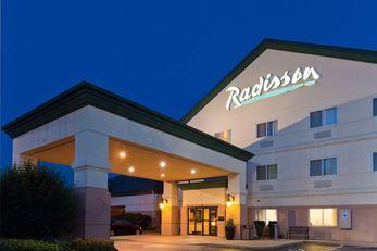 Radisson Htl & Conf Center Rockford