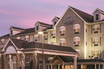 Country Inn & Suites Bentonville South