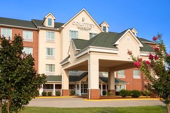 Country Inn & Suites Conway