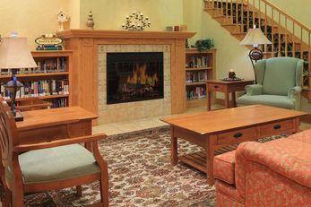 Country Inn & Suites El Dorado