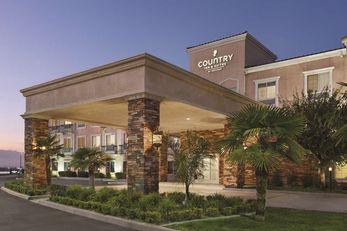 Country Inn & Suites San Bernardino Redlands