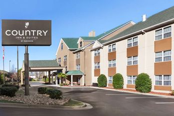 Country Inn & Suites Dalton