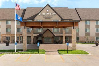 Country Inn & Suites St. Cloud West