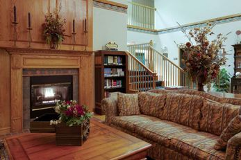 Country Inn & Suites Lancaster Amish Country