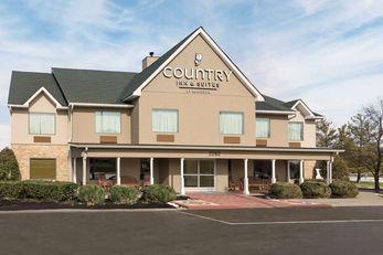 Country Inn & Suites Murfreesboro