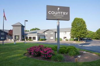 Country Inn & Suites Frederick
