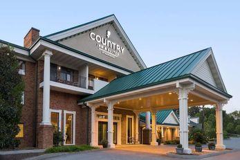 Country Inn & Suites Jonesborough
