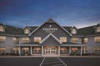 Country Inn & Suites Germantown