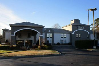 Country Inn & Suites Greenville NC